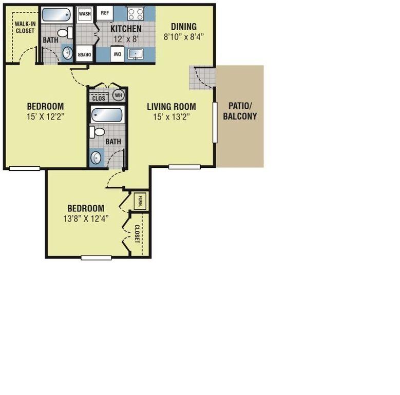 Forest Ridge Apartments Ohio: 420 Munroe Falls Ave Apt 17, Cuyahoga Falls, OH 44221