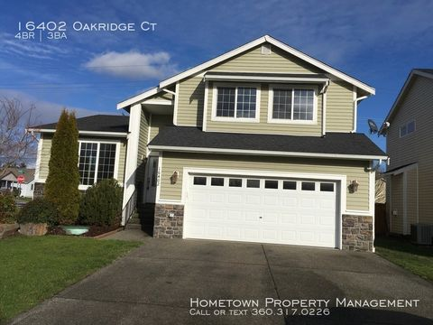 Photo of 16402 Oakridge Ct Se, Yelm, WA 98597