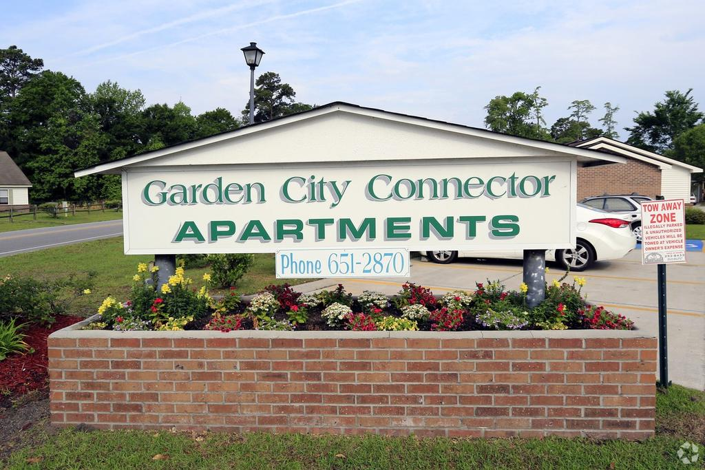 Garden City Sc Apartments For Rent