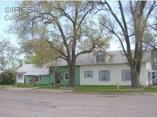 301 S 3rd Ave, Sterling, CO 80751
