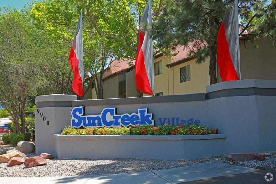 Sun Creek Village