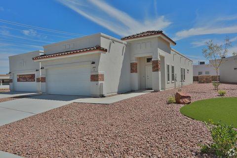 Photo of 3484 Dana Grey Dr, El Paso, TX 79938