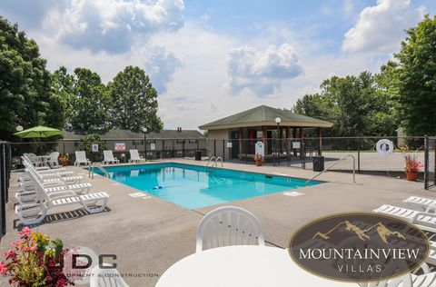 Photo of 414 E Mountain View Rd, Johnson City, TN 37601