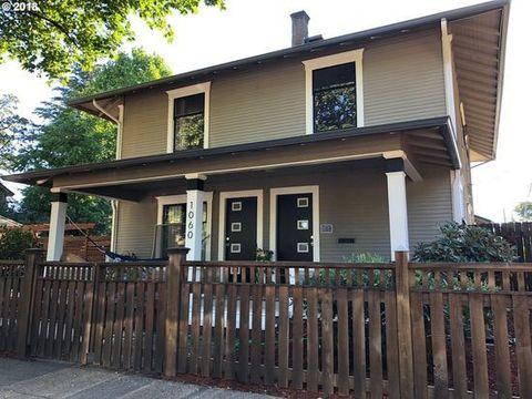Photo of 1060 Madison St # 1, Eugene, OR 97402