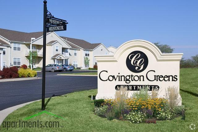 Covington Greens Apartments