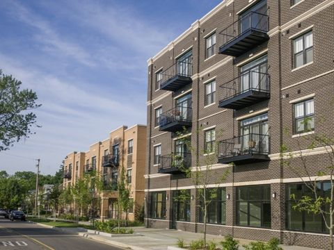 P O Of 1 Carlton Ave Se Grand Rapids Mi 49506 Apartment For Rent