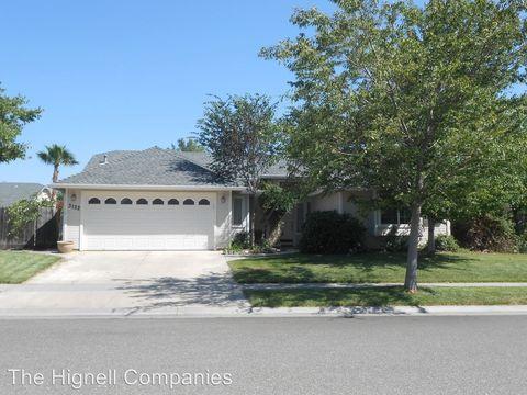 3122 Ceanothus Ave, Chico, CA 95973