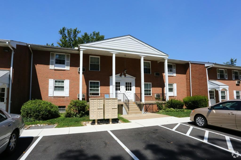 Apartments Willow Grove Pa