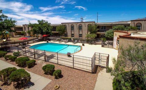 Photo of 1313 Magruder St, El Paso, TX 79925