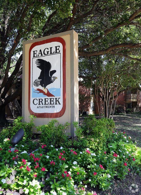 Eagle Creek Apartments 18959 Lina St Dallas Tx 75287