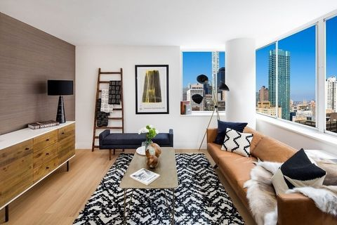 Photo Of 420 E 54th St Apt 410 New York Ny 10022 Apartment For Rent