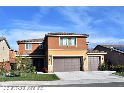 1392 Quince St, Yucaipa, CA 92223