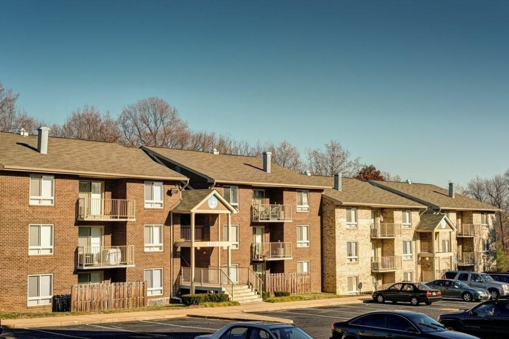 Windham Creek Apartments
