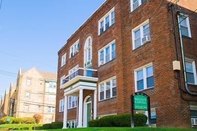 Best Apartments Near Carnegie Mellon University