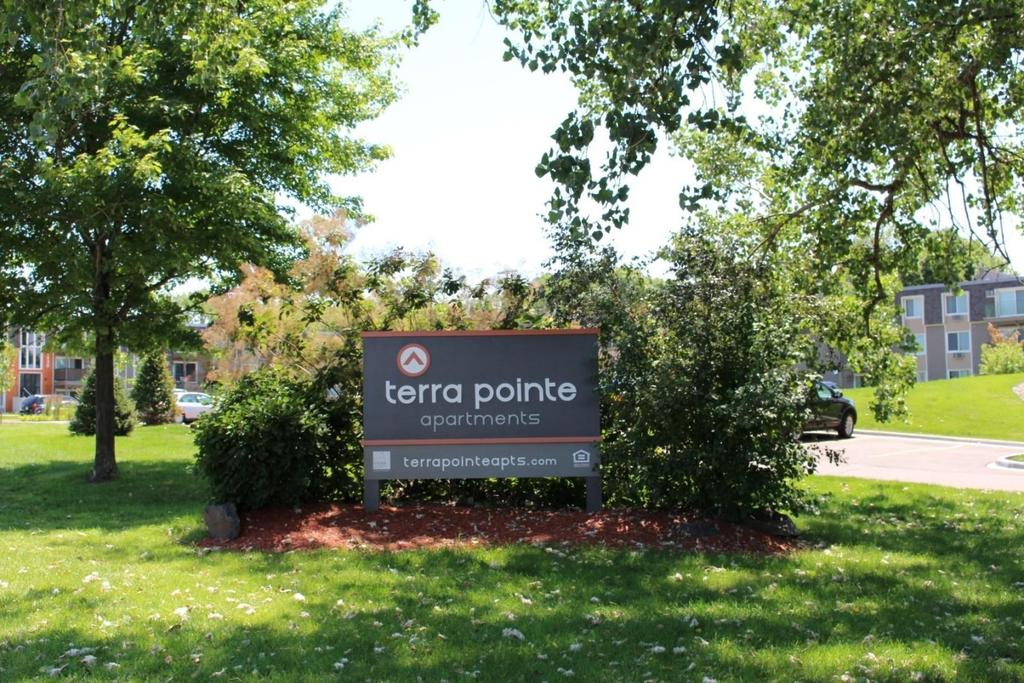 Terra Pointe Apartments