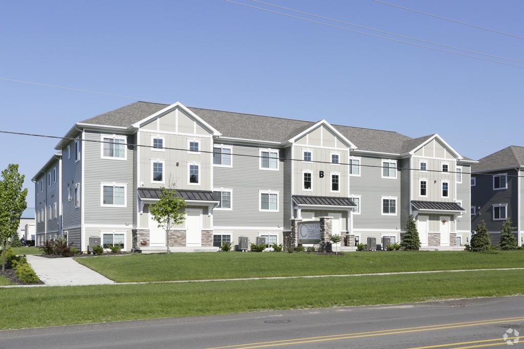 Conifer Creek Townhomes
