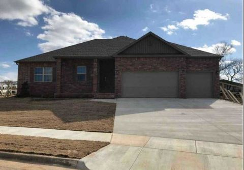 Photo of 6401 Sw Puppy Pl, Bentonville, AR 72713