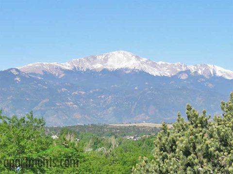 Photo of 3741 Oro Blanco Dr, Colorado Springs, CO 80917