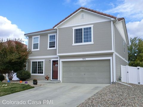 7874 Campground Dr, Fountain, CO 80817