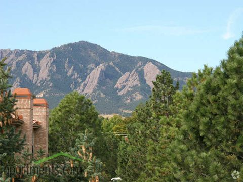 4970 Meredith Way, Boulder, CO 80303