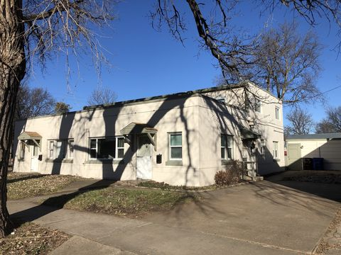 Photo of 122 W State St, Lindsborg, KS 67456