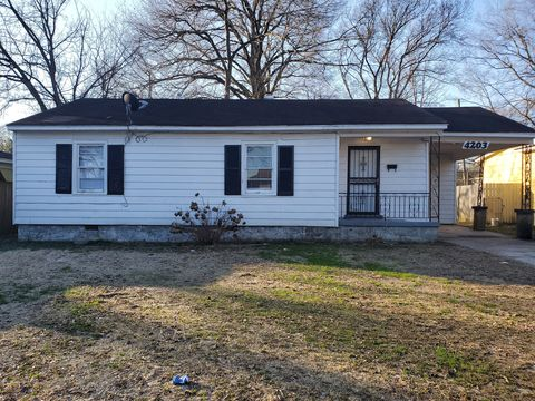 Photo of 4203 Zelda Ln, Memphis, TN 38122