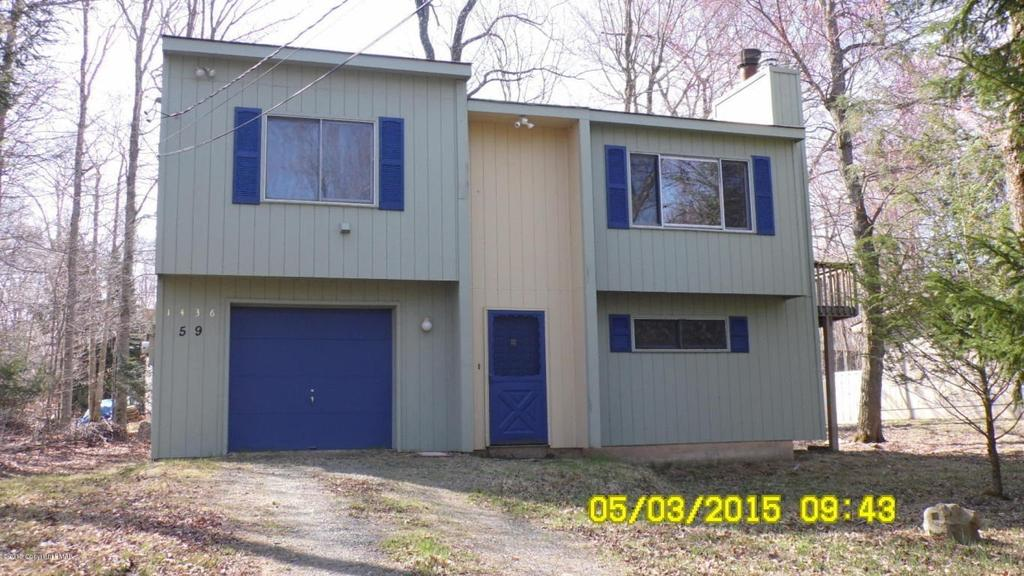 1436 Waterfront Dr, Tobyhanna, PA 18466