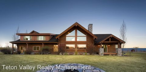 1068 Miller Ranch Rd, Driggs, ID 83422