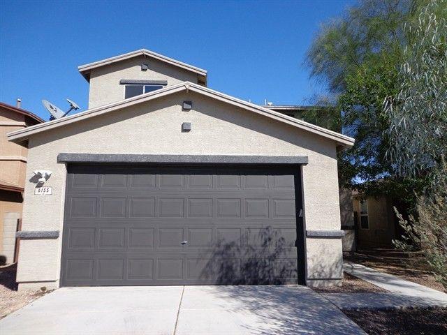 6155 S Earp Wash Ln, Tucson, AZ 85706