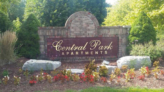 Central Park Apartments Okemos Rent