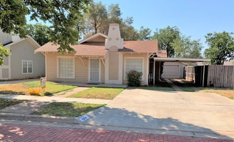 Photo of 2219 14th St, Lubbock, TX 79401