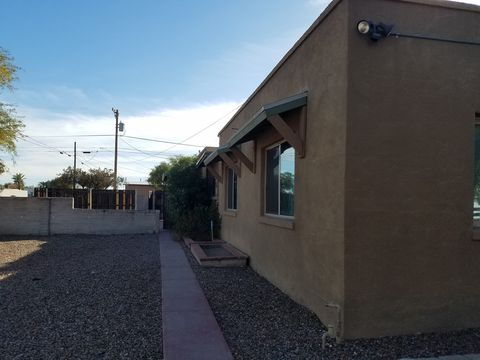 Photo of 1048 E Edison St, Tucson, AZ 85719