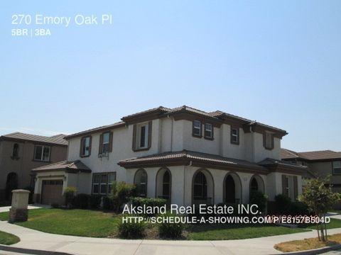 270 Emory Oak Pl, Lathrop, CA 95330