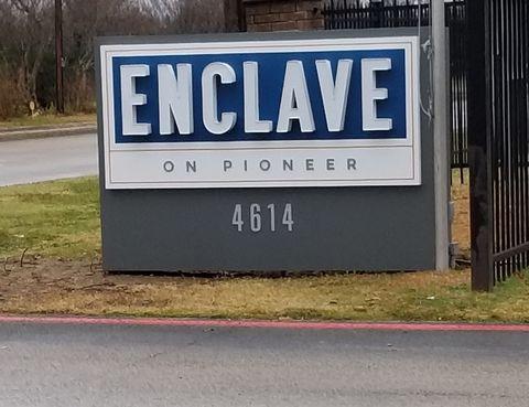 Photo of 4614 Pioneer Rd, Balch Springs, TX 75180