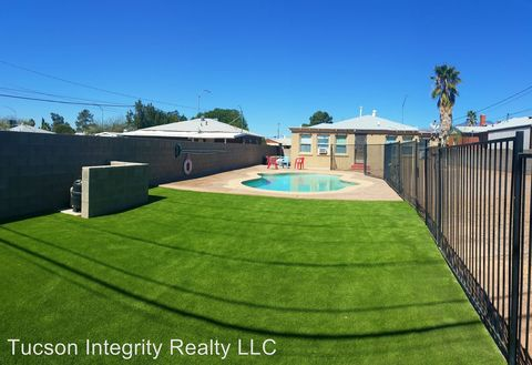 Photo of 1706 E Grant Rd, Tucson, AZ 85719