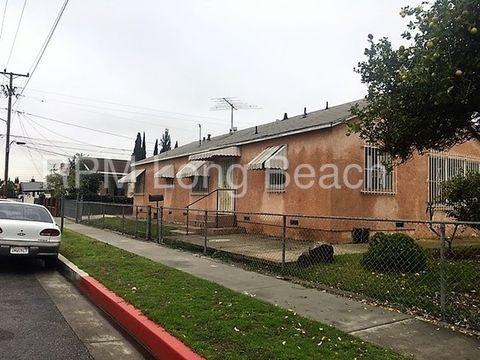 3928 E 53rd St, Maywood, CA 90270