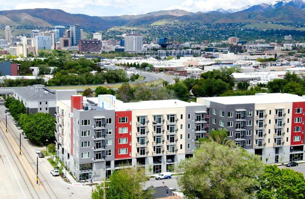 1075 S 200 W, Salt Lake City, UT 84101