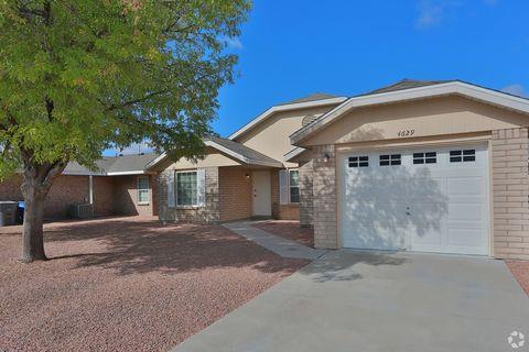 4600 Loma Del Rey Cir El Paso Tx 79934