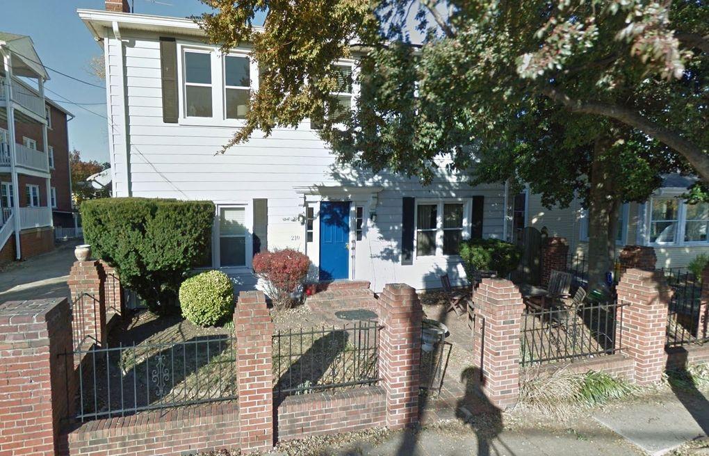 210 E Windsor Ave Apt 4, Alexandria, VA 22301