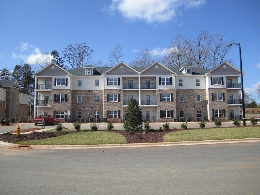 Apartments For Rent In Burlington Nc