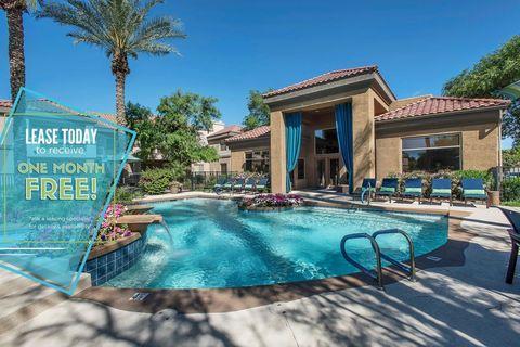 3425 E Chandler Blvd, Phoenix, AZ 85048