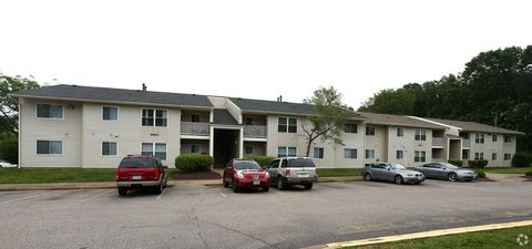 Photo Of 6839 W Carnation St Richmond Va 23225 Apartment For Rent