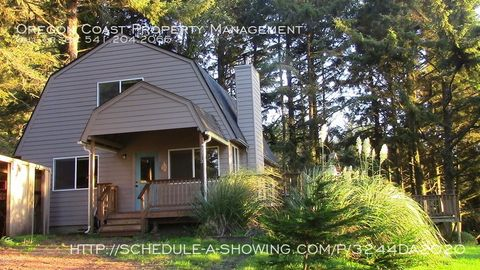 Photo of 3572 Rocky Creek Ave, Depoe Bay, OR 97341