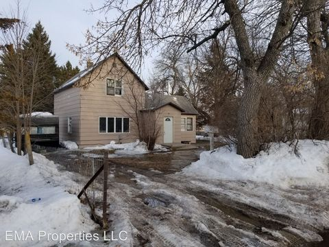 Photo of 130 W 1st St, Webster, SD 57274