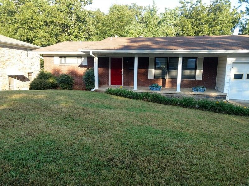 5004 N Vine St North Little Rock Ar 72116 Home For Rent