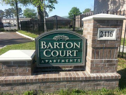 Photo of 2416 E Barton Ave, West Memphis, AR 72301