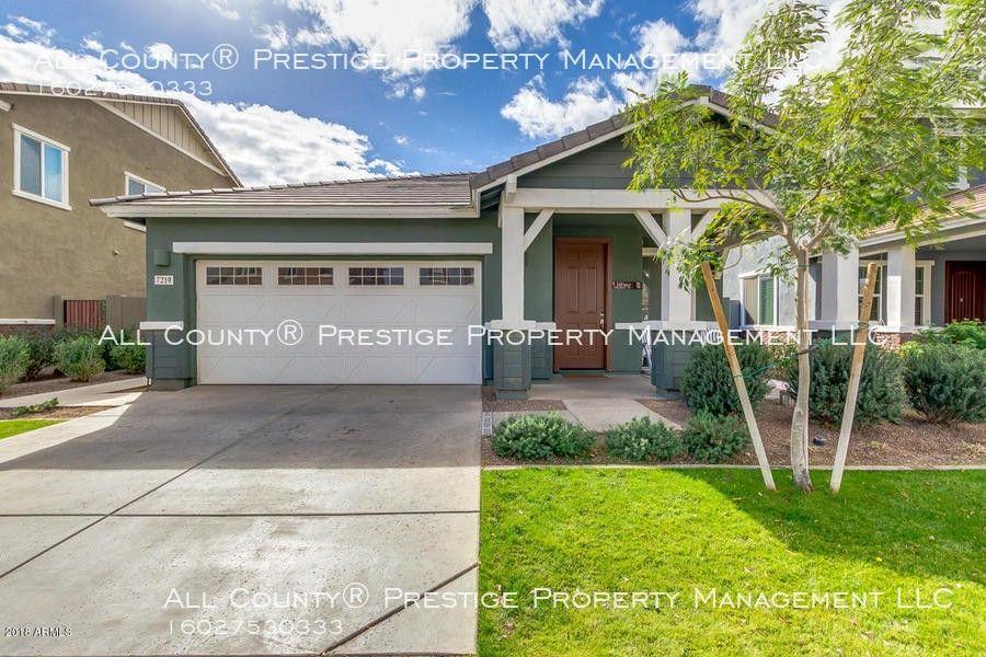 7219 E Onza Ave Mesa, AZ 85212