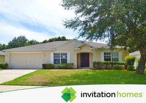 924 Woodson Hammock Cir, Winter Garden, FL 34787. Managed By Invitation  Homes