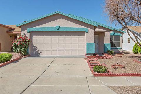 Photo of 6198 S Avenue Du Printemps, Tucson, AZ 85746