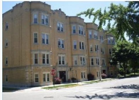 502 Beloit Ave Apt 3 B, Forest Park, IL 60130